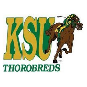 Kentucky State University logo