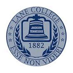 Lane College logo
