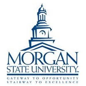 Morgan State University logo