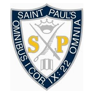 Saint Pauls College logo