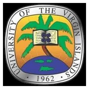 University of the Virgin Islands logo