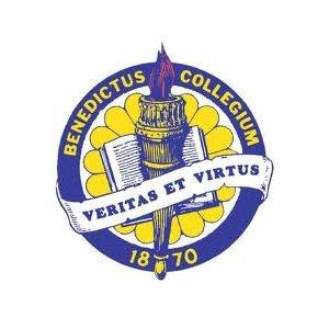Benedict College logo