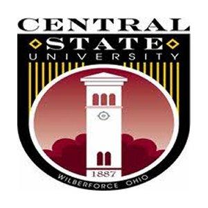 Central State University logo