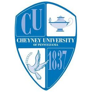 Cheyney University of Pennsylvania logo