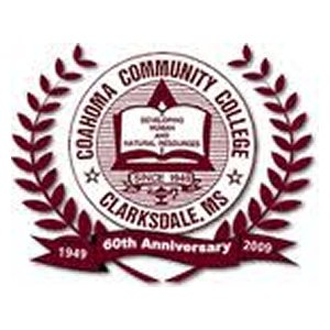 Coahoma Community College logo