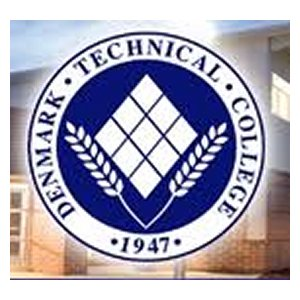Denmark Technical College logo