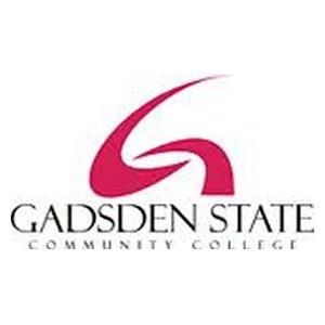 Gadsden State Community College logo