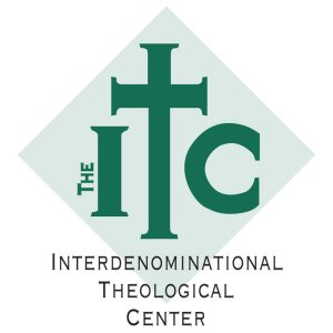 Interdenominational Theological Center logo