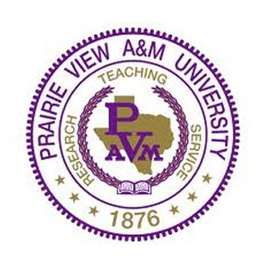 Prairie View A & M University logo