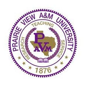 Prairie View A & M University logo