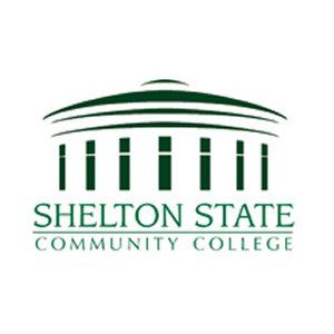 Shelton State Community College logo