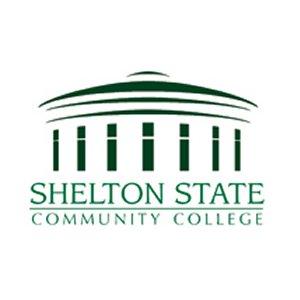 Shelton State Community College logo