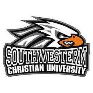 Southwestern Christian College logo