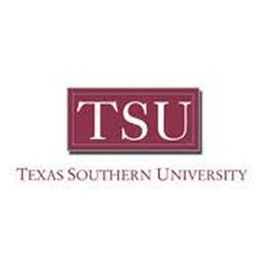 Texas Southern University logo