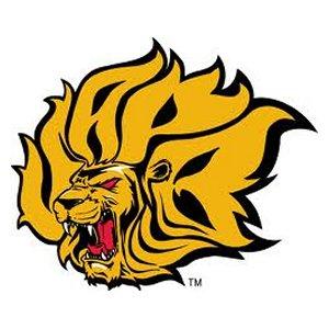 University of Arkansas at Pine Bluff logo