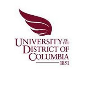University of the District of Columbia logo