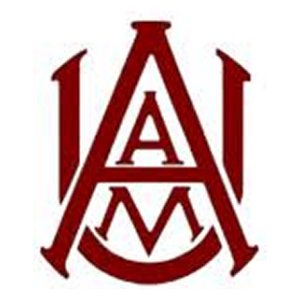 Alabama A & M University logo