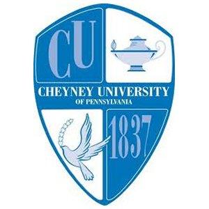 Cheyney University of Pennsylvania logo