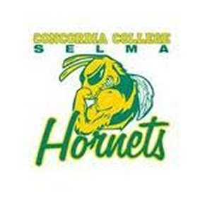 Concordia College-Selma logo