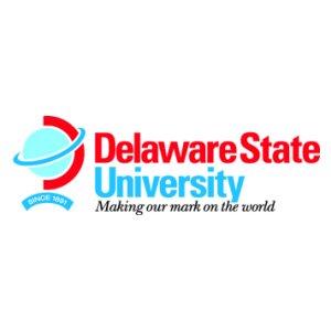 Delaware State University logo
